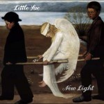 Little Sue - New Light cover