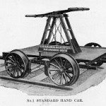 Standard Handcar
