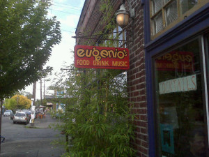 Eugenio's 35th and Division