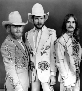 ZZ Top when they still rocked