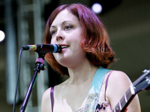Corin Tucker (Photo by Rob Grabowski)