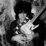 Chris Newman, circa 1980