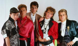 Spandau Ballet - Those were the days