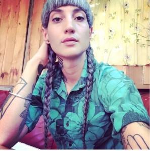 Luz Elena Mendoza