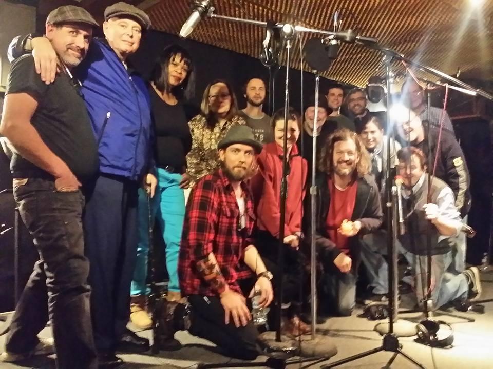 Diversion Street Choir