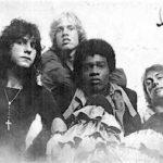 Velvert Turner Group '71