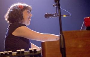 Jenny Conlee-Drizos