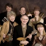 The Trail Band