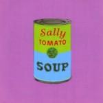"Sally Tomato ""Soup"""