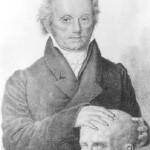 Professor Franz Josef Gall, the Father of Phrenology