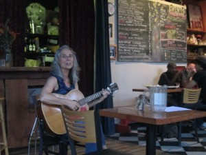Acoustic Open Mic at Eugenio's