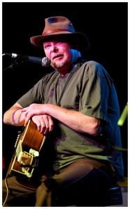 Steve Hettum (photo by John Alcala)