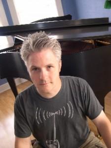 Michael Jarmer