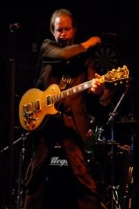 Pete (Photo by Brock Kernan)