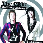 cry cover