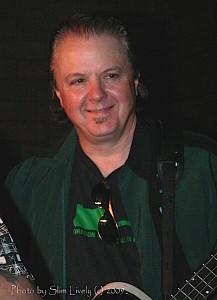 J. Michael Kearsey