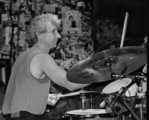 Billy Ficca